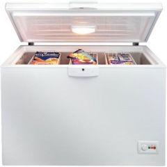 Beko CF1300APW Freezer Chest