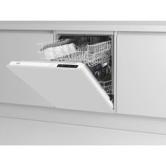 Beko DIN14C11 Dishwasher Built-In