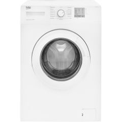 Beko WTK62041W Washing Machine 1200 Spin , 6Kg Load