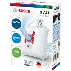 Bosch G ALL Cleaner Bags