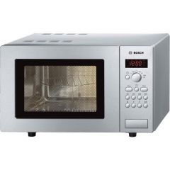 Bosch HMT75G451B Microwave Oven
