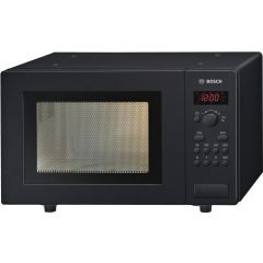 Bosch HMT75M461B Microwave Oven