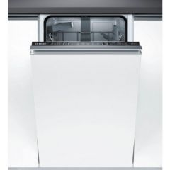 Bosch SPV25CX00G Dishwasher Fully Integrated 45Cm