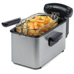 Breville VDF100 Deep Fat Fryer