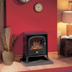 Dimplex CLB20 LED Fire Electric Stove