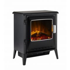 Dimplex LUC20 Electric Fire Lucia Optiflame