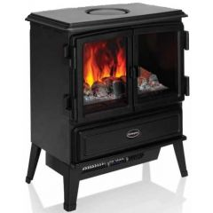 Dimplex OKT20 Fire Electric Optimist Oakhurst