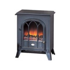 Dimplex REC20R Fire Electric Rectory