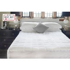 Dreamland 16701 Double Dual Fitted Electric Blanket