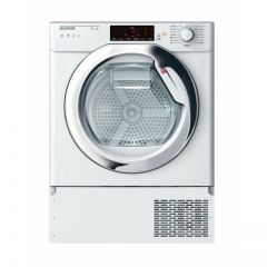 Hoover H7A1TCE-80 Integrated Tumble Dryer Heat Pump