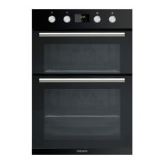 Hotpoint DD2844CIX Oven Double Electric Built-In