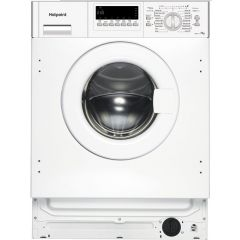 Hotpoint HWMG743 Washing Machine Integrated