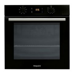 Hotpoint SA2540HBL Oven Single Electric