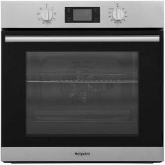 Hotpoint SA2540HIX Oven Builtin Single Electric