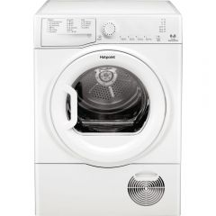 Hotpoint TCFS83BGP Tumble Dryer Condenser