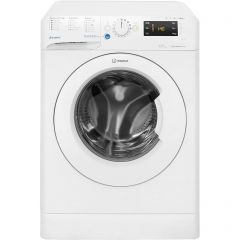 Indesit BWE91484XW washing machine 9kg load