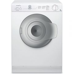 Indesit NIS41V Compact Tumble Dryer