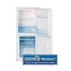Lec T5039W Fridge Freezer 50cm Wide