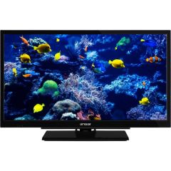 Linsar 24LED5000 24 Inch Led Tev With Int DVD