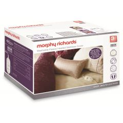 Morphy Richards 620003 Mattress Cover