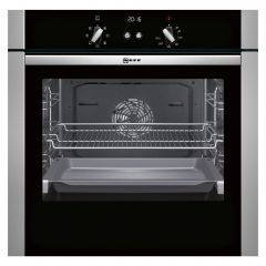 Neff B44S53N5GB Multifunction Single Oven