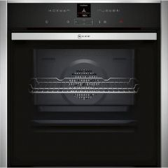 Neff B57CR23N0B Oven Electric Single Built-In