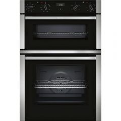 Neff U1ACE2HNOB Oven Double Electric Built-In