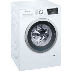 Siemens WM14N201GB Washing Machine 1400 Spin, 8Kg
