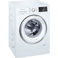 Siemens WM14T481GB Washing Machine 8Kg, 1400 Spin