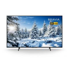 Sony KD55X7052PBU 55` 4K Uhd Smart TV - A Energy Rated
