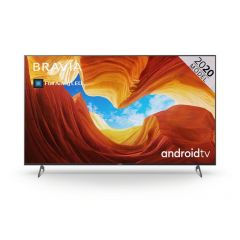 Sony KD55XH9005BU 55` 4K Uhd Smart Android TV