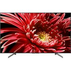 Sony KD65XG8505BU 65` 4K Uhd TV