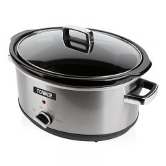 Tower T16019 Slow Cooker