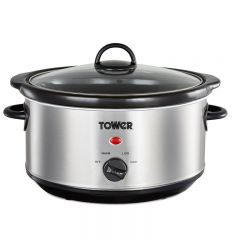 Tower T16039 3.5Ltr Slow Cooker