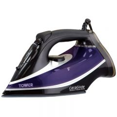 Tower T22013PR Steam Iron