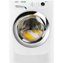 Zanussi ZWF01483WH Washing Machine 1400 Spin Speed