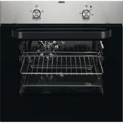 Zanussi ZZB30401XK Oven Built-In Single Electric